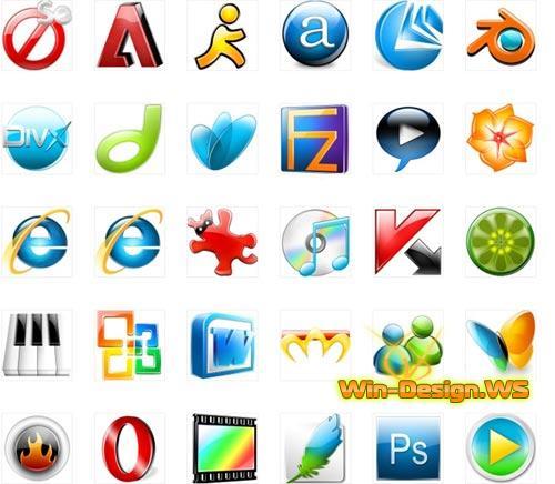 скачать картинки ico: